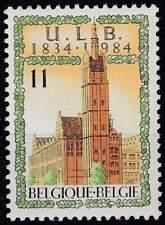 België postfris 1984 MNH 2164 - Vrije Universiteit Brussel
