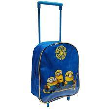 Minions Zaino Trolley asilo