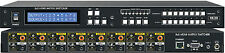 8x8 HDMI UHD 4K2K HDTV 3D MATRIX ROUTING SWITCH  with ARC 30m BOOSTER AUX AUDIO