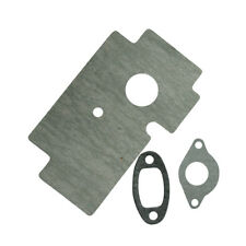 Intake Manifold Muffler  Gasket Fit For 2500 25cc Chinese Chainsaw Parts
