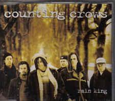 Counting Crows-Rain King cd maxi single