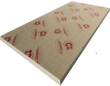 Celotex Kingspan /similar Insulation 30m 2400 X 1200x 10 Sheets