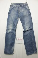 G-star elwood jeans d'occassion (Cod.D753) Taille 44 W30 L36 boyfriend