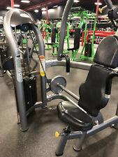 Commercial Gym Equipment-Matrix 12 piece circuit