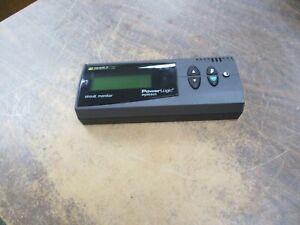 Square D PowerLogic Circuit Monitor CMDLC 12V Ser: D3 Used