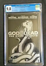 God Is Dead: The Book of Acts #Alpha CGC 9.8 3737273008
