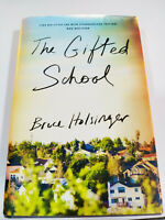 The Gifted School Bruce Holsinger 2019 - Book English - 3T