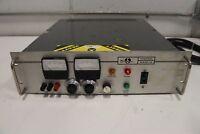 Sorensen DCR 150-5A Variable Regulated DC Power Supply 0-150V 0-5A DCR150-5A