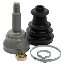 Q-drive DRIVESHAFT Outer CV Joint BOOT KIT FORD ORION FIESTA ESCORT EXPRESS CONO