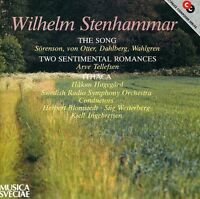 Swedish Radio Sympho - Song / Two Sentimental Romances [New CD]