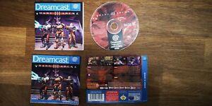 Quake 3 Arena dreamcast
