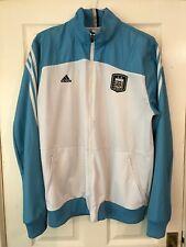 Men's Argentina track top jacket size XL Adidas