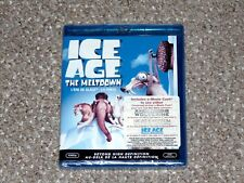 Ice Age: The Meltdown Blu-ray 2009 Brand New Canadian