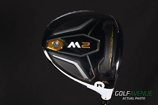 NEW TaylorMade M2 2016 Driver HL Regular Right-H Graphite Golf Club #24370