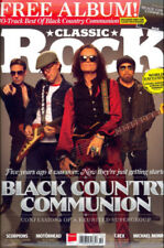 Classic Rock Monthly Music, Dance & Theatre Magazines in English