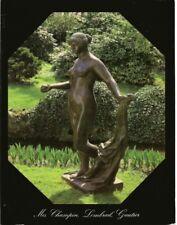 RARE - ENGHIEN Richard GUINO Sculptures Collection RENOIR Auction Catalog 1984