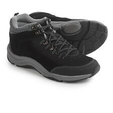 Women`s Vionic with Orthaheel Technology Cypress Trail Walker Shoes Ankle Boots