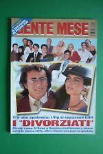 GENTE MESE 6/1999 ROMINA POWER ALBANO MADONNA SEAN PENN MICHAEL JACKSON PRESLEY