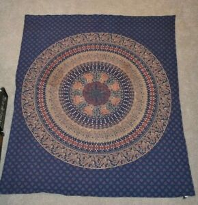 """Urban Outfitters Tapestry: Wall Hanging, Throw, Bedspread, Dorm 98"""" x80"""""""