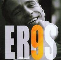 """EROS RAMAZZOTTI """"9"""" CD NEUWARE"""
