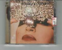 CD DOPPIO MINA STUDIO COLLECTION  1998 EMI  COME NUOVO NON SIGILLATO