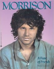 Morrison, a Feast of Friends [Mar 01, 1991] Lisciandro, Frank