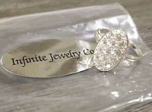 Twilight~Bella's Engagement Ring~Authorised By Stephanie Meyer ~ Book Accurate
