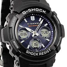 Casio G-Shock AWG-M100SB-2AJF Reloj Hombre De Japón Nuevo