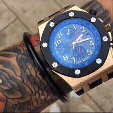 Black Twist Stainless Steel Cuff Bangle Bracelet for Men Satin Finish Uk Seller