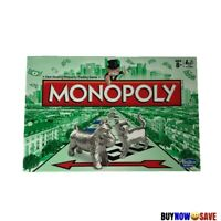 Monopoly Classic Board Game New Sealed