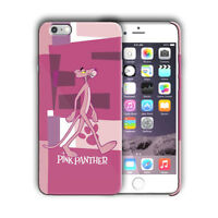 Animation The Pink Panther Iphone 4s 5 SE 6 7 8 X XS Max XR 11 Pro Plus Case 04