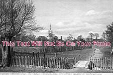 KE 79 - Parish Church, Old Grammar School & Shooting Meadow, Faversham, Kent