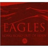 Eagles - Long Road Out of Eden (2007)2 CD digipak CD