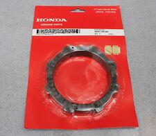 OEM HONDA ATC125 M ATC185 ATC200 TRX200 TRX250 CM200 CLUTCH PLATE FRICTION DISC