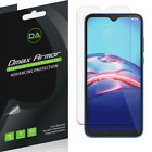[6-Pack] Dmax Armor Clear Screen Protector for Motorola Moto E (2020)