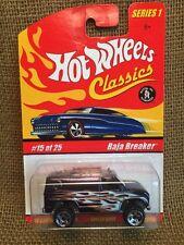 Hot Wheels 2004 Classics Series 1 ~ Baja Breaker Spectraflame Dark Purple