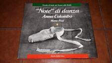 M. PASI FOTOGRAFIE A. COLOMBO NOTE DI DANZA SCUOLA DI BALLO TEATRO ALLA SCALA 87