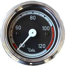 Fernthermometer mechanisch Einbaumaß 60 mm Beleuchtung Traktor Schlepper 61130