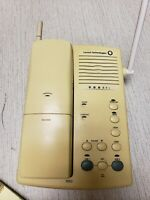 LUCENT TECHNOLOGIES CORDLESS TELEPHONE