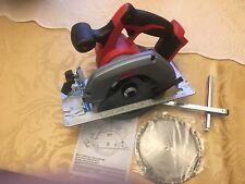 NEW!! Milwaukee 2630-20 M18 Cordless Circular Saw!! TOOL ONLY