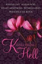 Kisses from Hell-ExLibrary