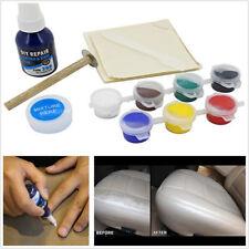 Car Seat Home Sofa Coats Scratch Cracks Rips Liquid Leather Repair Tool Kit DIY