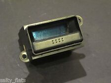1994-1997 Honda Accord Dashboard Clock OEM Digital Stock Sedan Coupe Ex Dx Lx