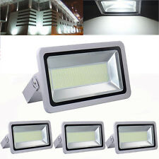 500w Cool White LED SMD Flood Light Outdoor Security Floodlights Lamp Ip65 240v