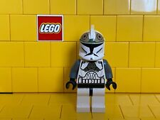Lego Star Wars The Clone Wars Clone Trooper Gunner