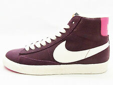 NIKE WMN BLAZER MID SUEDE VINTAGE SIZE: 5.5 FASHION NEW RARE RETAILS FOR $100!