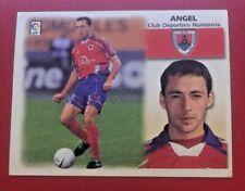 ef5 Futera 1999 variantes de tarjeta de tarjetas de Fútbol Aston Villa