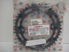 JT SPROCKETS 45 TOOTH C49 STEEL REAR DRIVE SPROCKET FOR YAMAHA XT600 - SALE