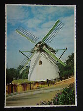 A MEMORY RESTORED MOSTERTS MILL CAPE TOWN SOUTH AFRICA POSTCARD
