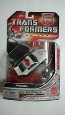 Hasbro Transformers Universe Deluxe Class Classic Series- Autobot Prowl
